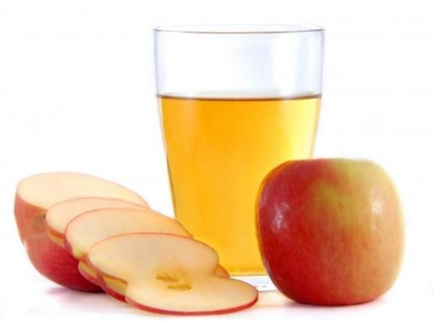 خل التفاح مسكن سحرى للصداع