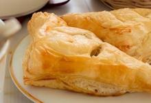 Photo of طريقة عمل ألبف باستري بالجبن
