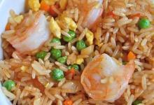 Photo of طريقة عمل أرز بالجمبري بخطوات سهلة