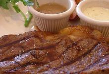 Photo of طريقة عمل ستيك اللحم بالصوص