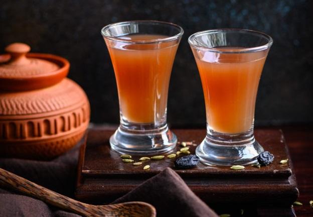 عصير الزبيب العراقي
