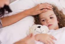 Photo of كيفية التعامل مع الطفل اثناء مرضه