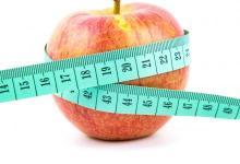 Photo of اهمية التفاح لانقاص الوزن