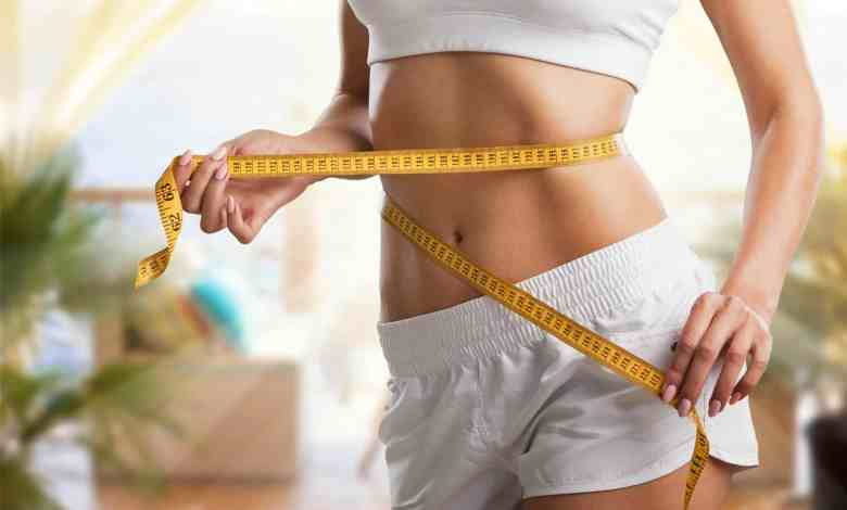 15 نصيحة فعّالة لفقدان وزنك