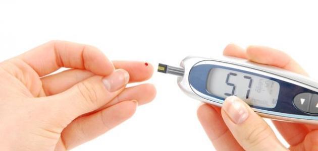 اعراض ارتفاع نسبة السكر في الدم لديك