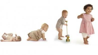 Photo of مراحل نمو الطفل