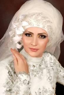 مكياج العيون أهم ما يميز إطلالة العروس فى 20 20
