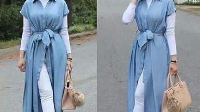 Photo of كولكشن ملابس كاجوال للمحجبات 2020