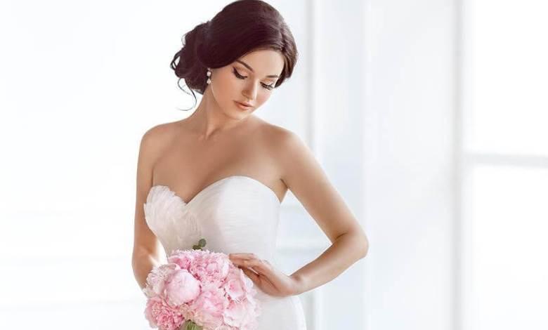 نصائح لمكياج ناجح ومثالى ليوم الزفاف