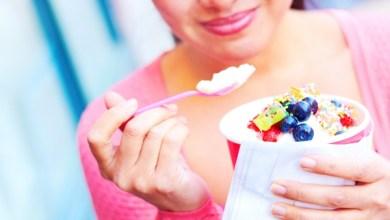 Photo of روشتة غذائية تساعد على نجاح الرجيم