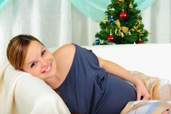 طرق فعالة لشد البطن بعد الولادة