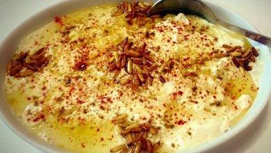 Photo of فتة الدجاج السورية