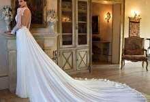 Photo of شاهدى أجمل فساتين زفاف للبنات 2020