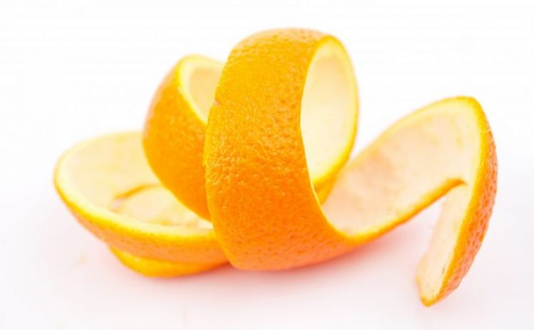 استخدامات قشر البرتقال للتخسيس