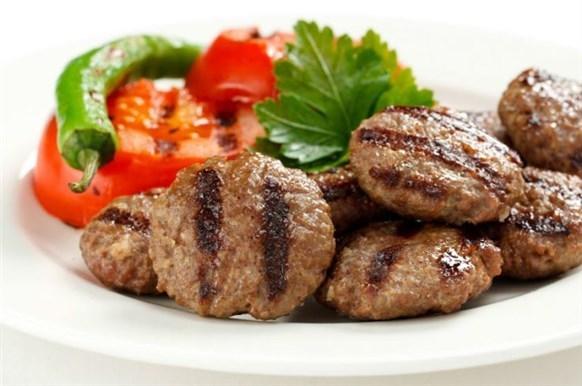 طريقة عمل كفتة اللحم التركية