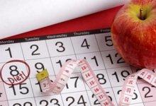 Photo of رجيم التفاح لانقاص الوزن فى 5 ايام فقط