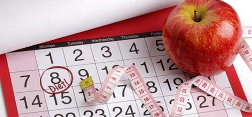 رجيم التفاح لانقاص الوزن فى 5 ايام فقط