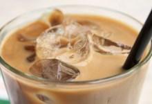 Photo of القهوة المثلجة
