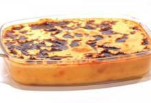 Photo of صينية البطاطا الحلوة