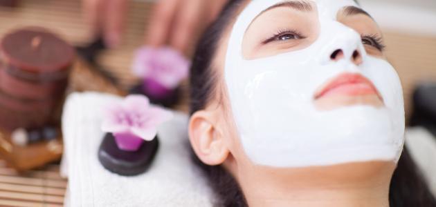 وصفة طبيعية لتسمين الوجه