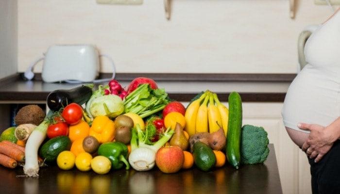 اهمية النظام الغذائي بعد الإجهاض
