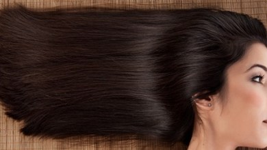 Photo of وصفات طبيعية لتكثيف الشعر