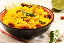 Photo of طريقة عمل الأرز بالكاري الهندي