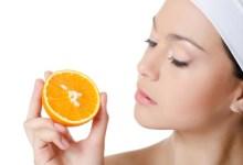 Photo of فوائد قشور البرتقال لنضارة البشرة
