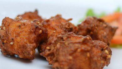 Photo of طريقة اعداد دجاج باللوز