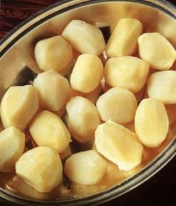فوائد البطاطس المسلوقة لخسارة الوزن