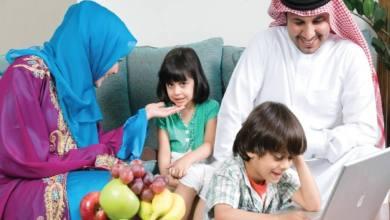 Photo of الاسرة ورعاية الابناء ودورهم في المجتمع