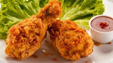 Photo of طريقة عمل بروستد الدجاج المقرمش بالشوفان للرجيم