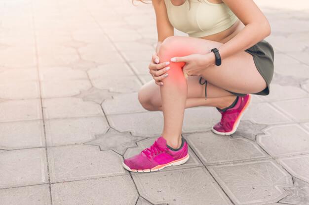 15 سبب في آلام الركبة