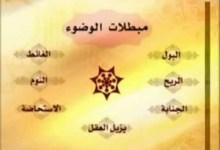 Photo of ما هى نواقض الوضوء فى الإسلام