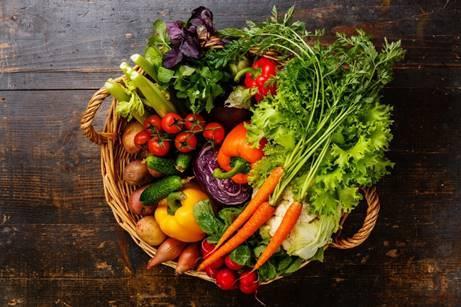 اهم الخضروات والفواكه التى تقوى المناعه فى الشتاء