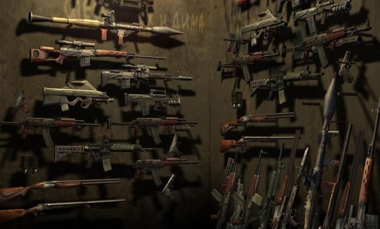 تفسير حلم الحرب وحالاتها والأسلحة الجزء الثالث