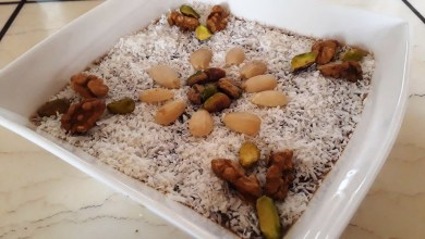 Photo of طريقة عمل الحبوب الشاميّة
