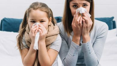 Photo of طرق علاج الانفلونزا والرشح بالاعشاب