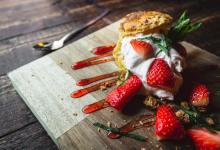 Photo of حلويات باردة وسهلة التحضير مع الصور
