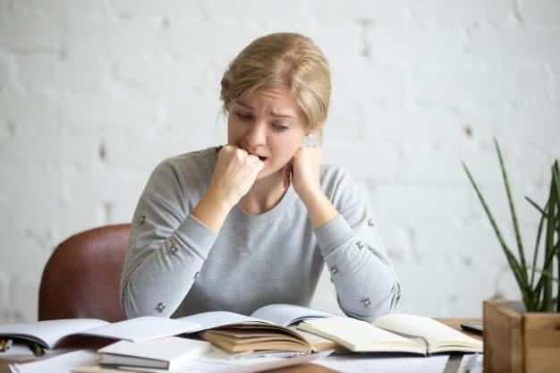 علاج التوتر القلق والوسواس بدون ادوية