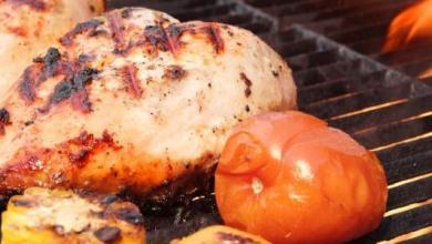 Photo of طريقة عمل صدور الدجاج المشوية فى الفرن