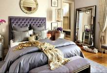 Photo of ديكورات غرف نوم مودرن فاخرة فخمة عالمية حديثة