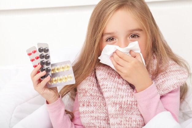 كيفية علاج نزلات البرد وطرق الوقاية منها