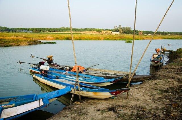 تفسير حلم أدوات الصيد والشباك والفخاخ والشصوص