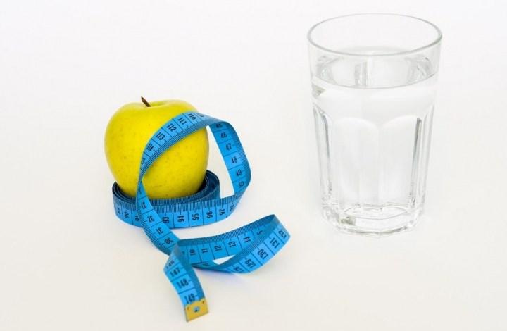 دور رجيم الماء في إنقاص الوزن