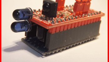 SendIR, advanced infrared emitter module - AnalysIR Blog