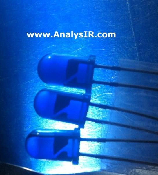 TSAL6100, TSAL6200 & TSAL6400 close up view