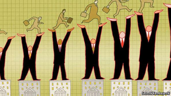 ΕΙΚΟΝΑ - Ελιτ Η δικτατορία των αγορών