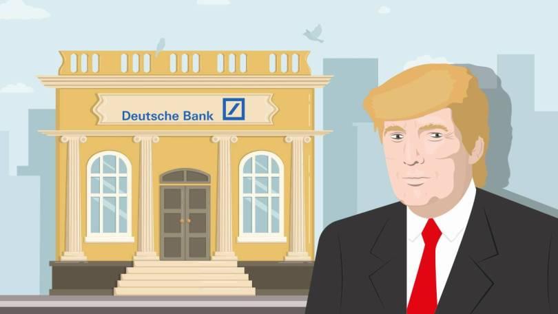 H τράπεζα του προέδρου