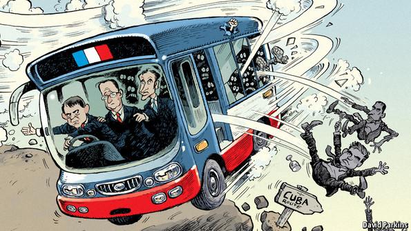 Ο γαλλικός φιλελευθερισμός